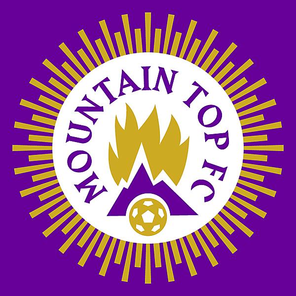 MFM FC Crest