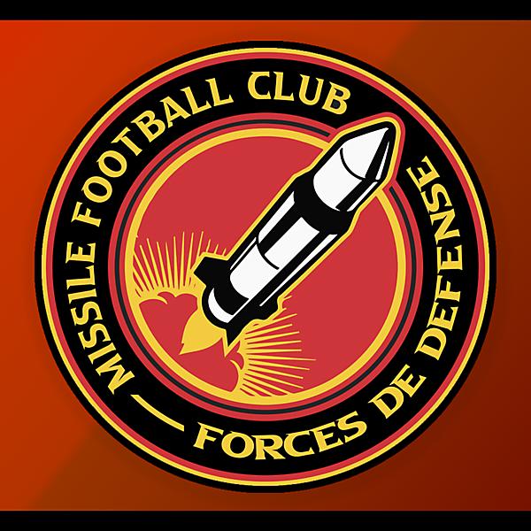 MISSILE FC REBRAND