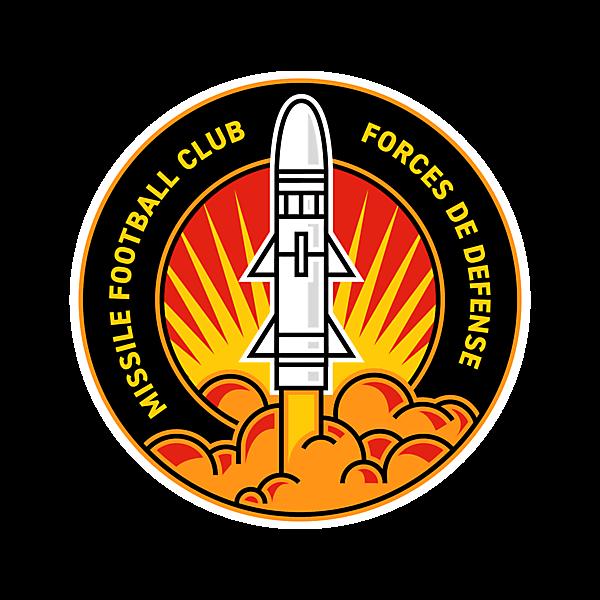 MISSILE FC –REDESIGN (REUPLOAD)