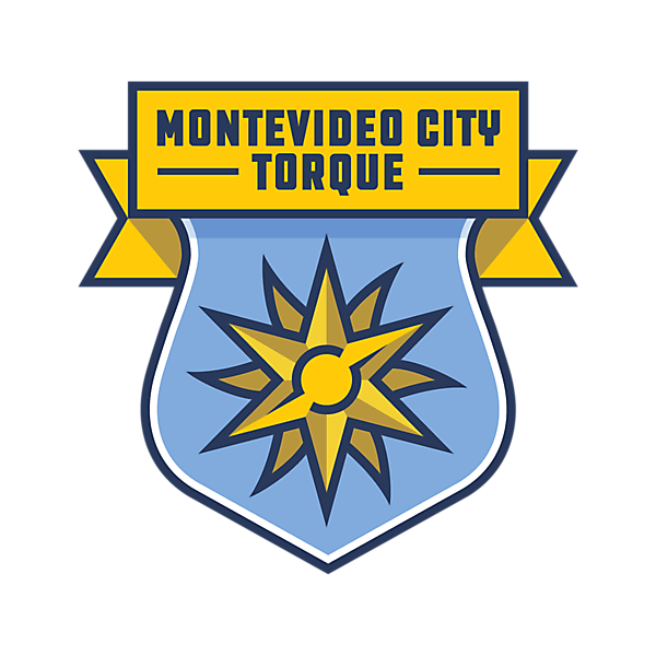 MONTEVIDEO CITY TORQUE – REDESIGN