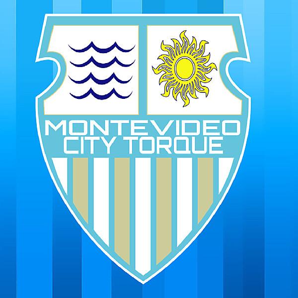 MONTEVIDEO CITY TORQUE CONCEPT