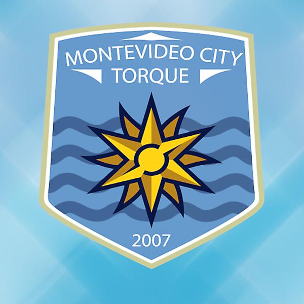 MONTEVIDEO CITY TORQUE REBRAND