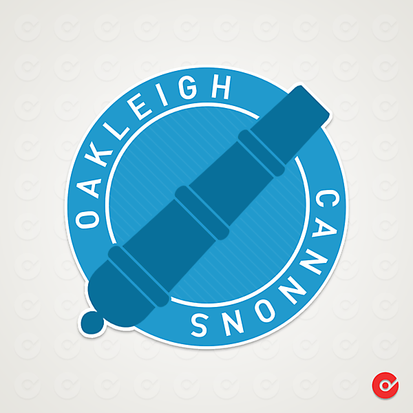 Oakleigh Cannons | Crest