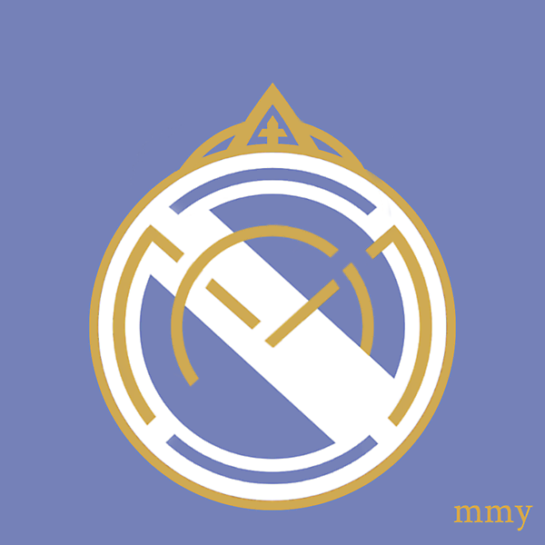 Real Madrid (Updated)