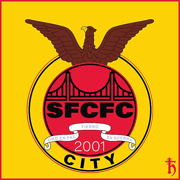SF City - Redesign