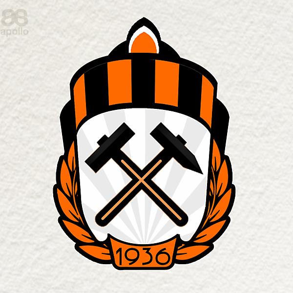 shaktar logo