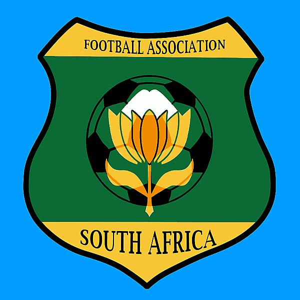 South Africa Redesign