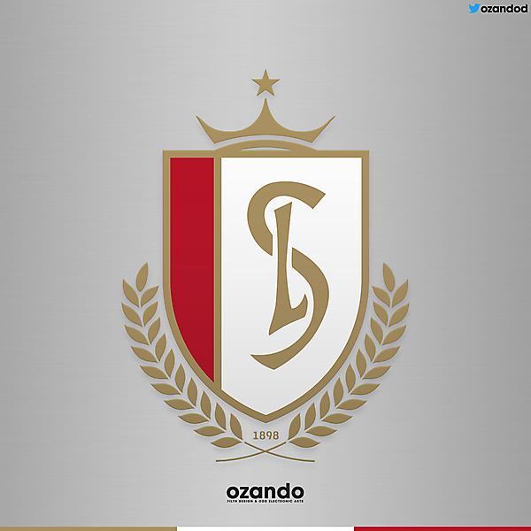 Standard Liège | Crest