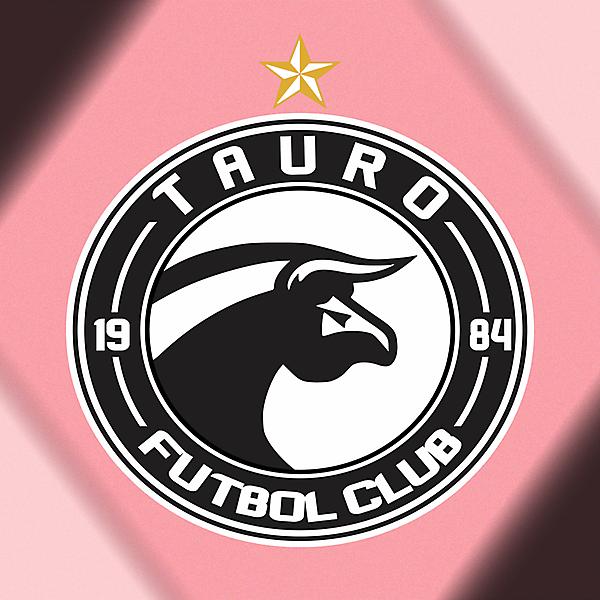 TAURO FC CONCEPT