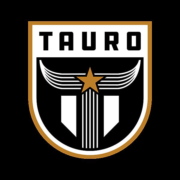 TAURO FC –REDESIGN