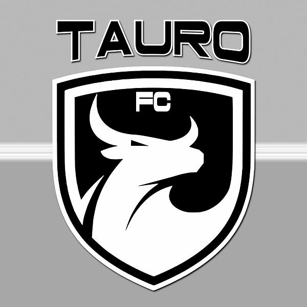 TAURO FUTBOL CLUB REBRAND