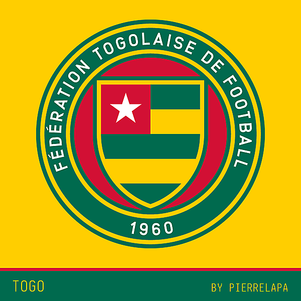 Togo - Fédération Togolaise de Football