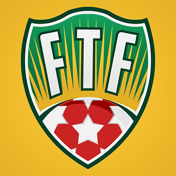 Togo | Crest Redesign