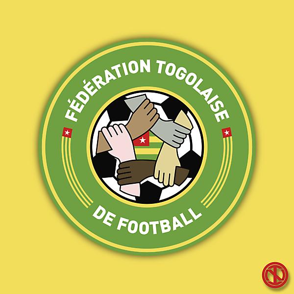 Togo | Crest Redesign Concept