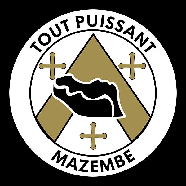 TP Mazembe Crest