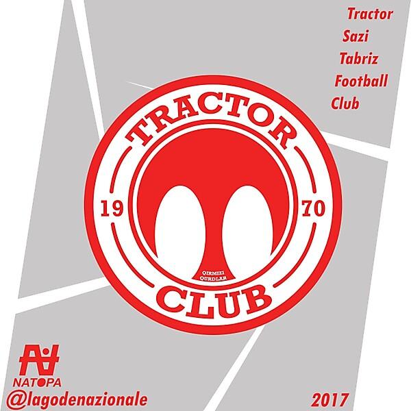 Tractor Sazi FC