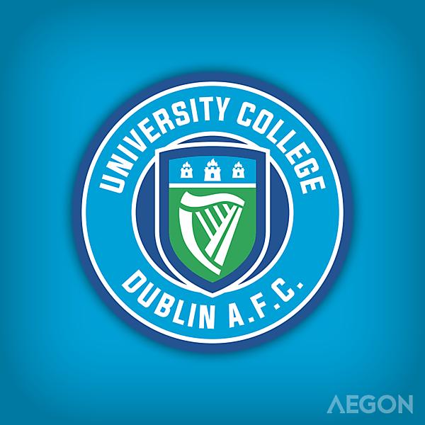 UC Dublin AFC