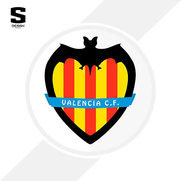 Valencia C.F. | Redesign
