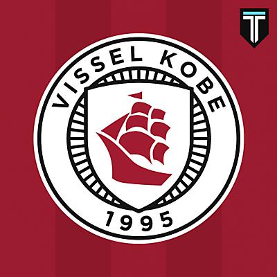 Vissel Kobe Crest Redesign