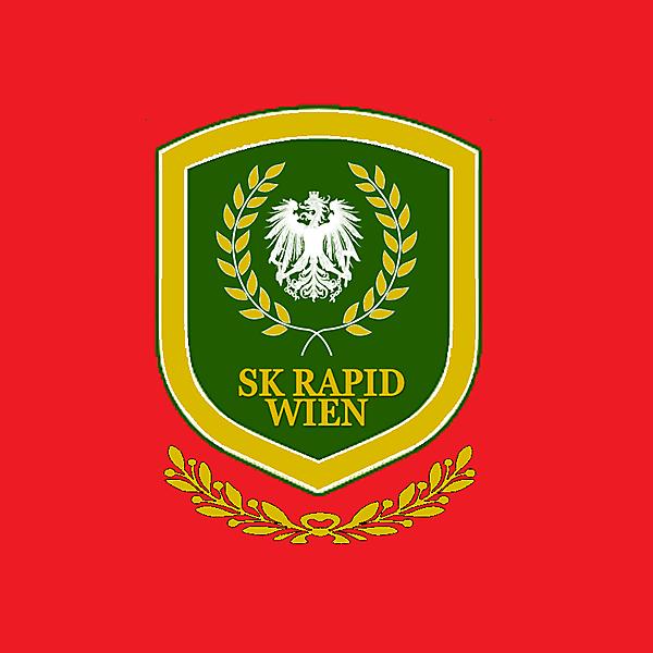 W127 - Rapid Wien