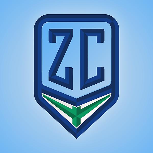 Zejtun Corinthians FC   Crest Redesign