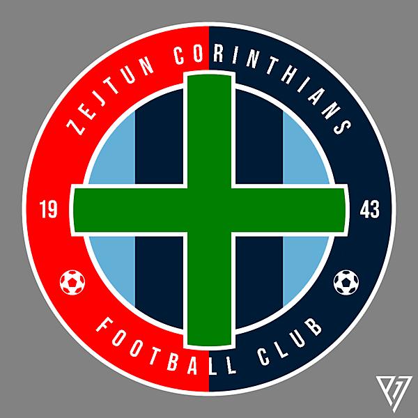 Zejtun Corinthians Football Club
