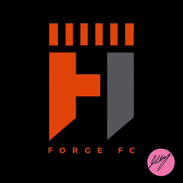 Forge FC