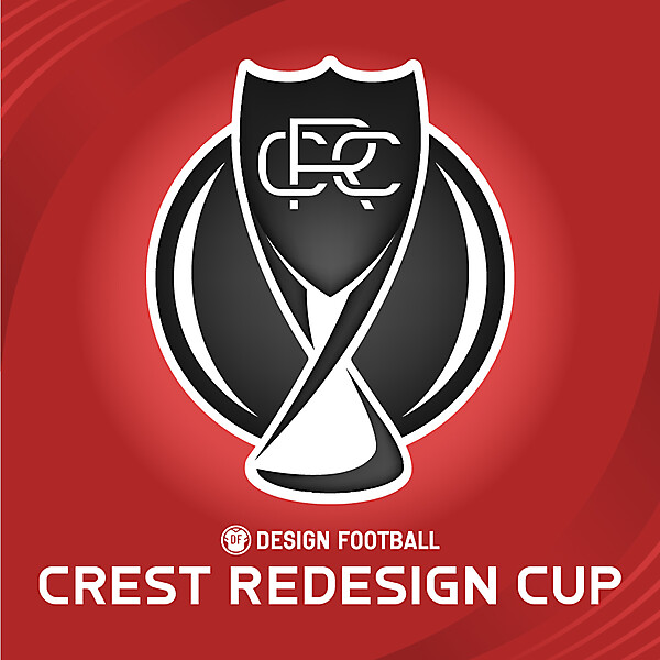 Crest Redesign Cup