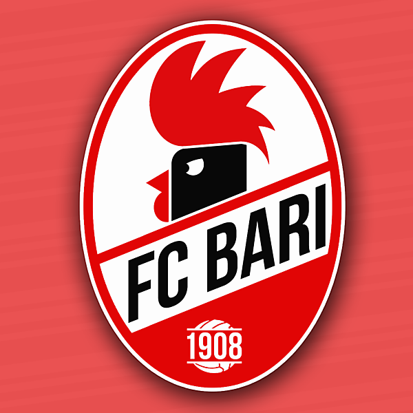 FC Bari - Group A - Round 1