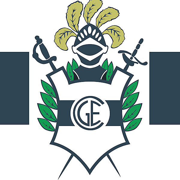 Gimnasia Y Esgrima La Plata - Round of 16