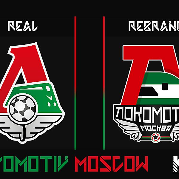 Lokomotiv Moscow - Group B - Match 2