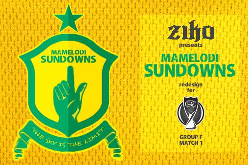 Mamelodi Sundowns (CRC - Group F - Match 1)