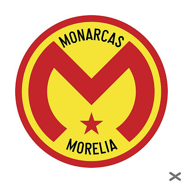 Monarcas Morelia - Group C CRC