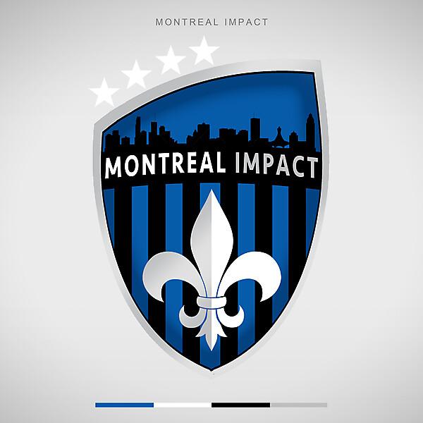 Montreal Impact CRC