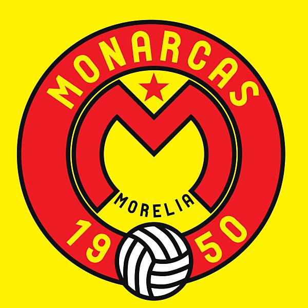 Morelia Monarcas