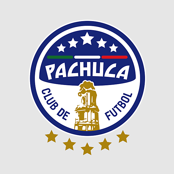 Pachuca CF - group B stage 2