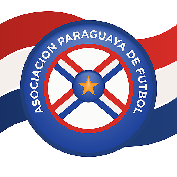 Paraguay - Matchday 3