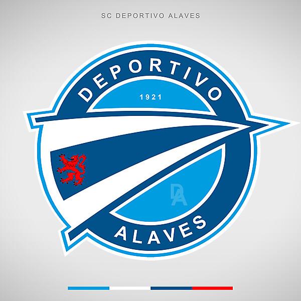 Round 2 - Deportivo Alaves