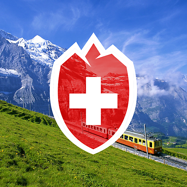 Switzerland FA