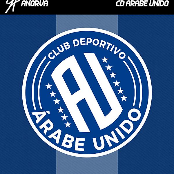 C.D. Árabe Unido