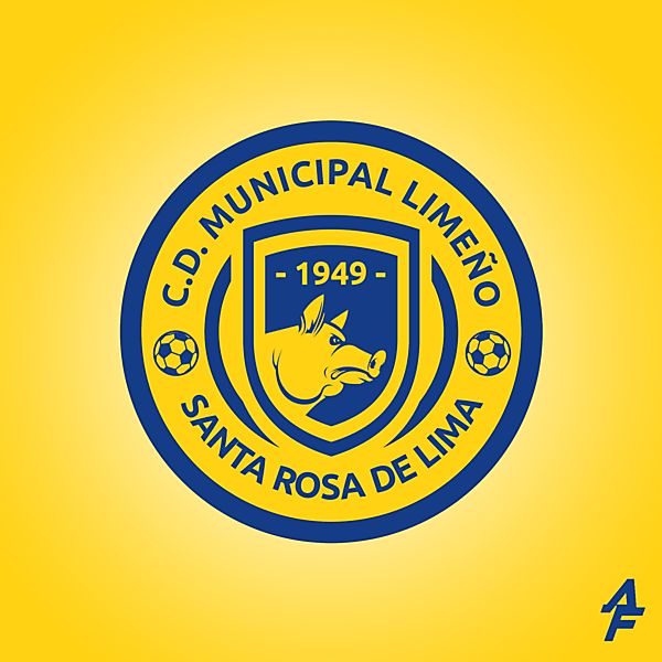 C.D. Municipal Limeño Redesign