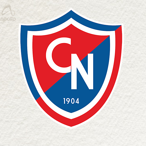 club national logo