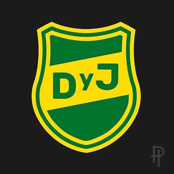 CSD Defensa Y Justicia - Rebrand