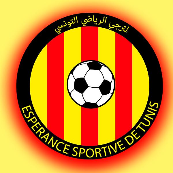 Esperance Sportive de Tunis - Riddesign