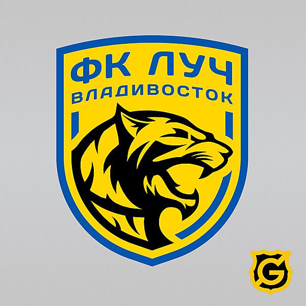 FK Luch Vladivostok