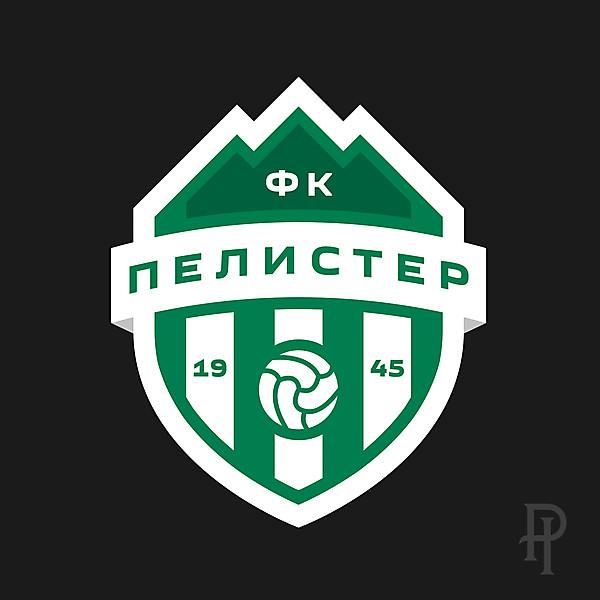 FK Pelister - Rebrand