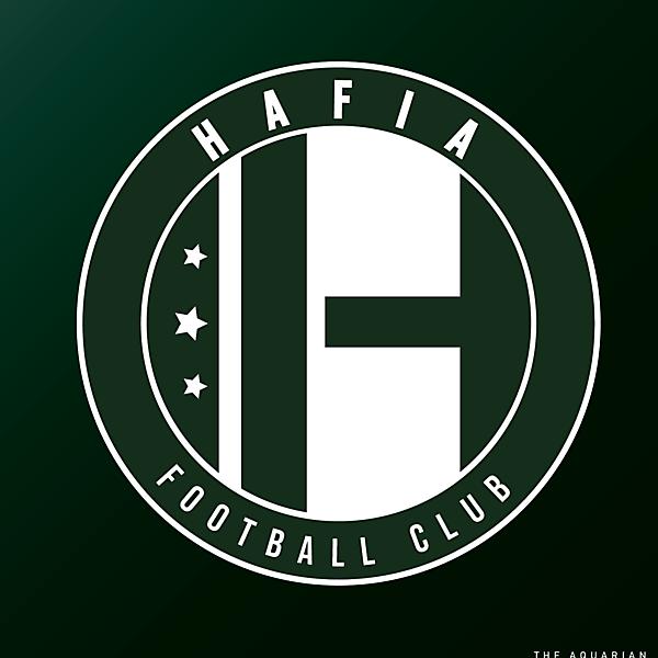 Hafia F.C. Crest Design
