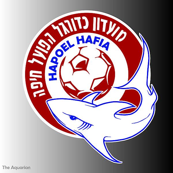 Hapoel Hafia Crest