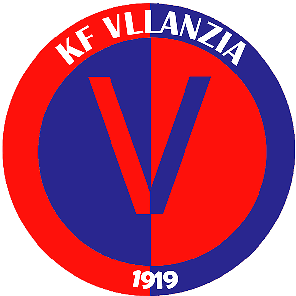 KF Vllaznia crest redesign