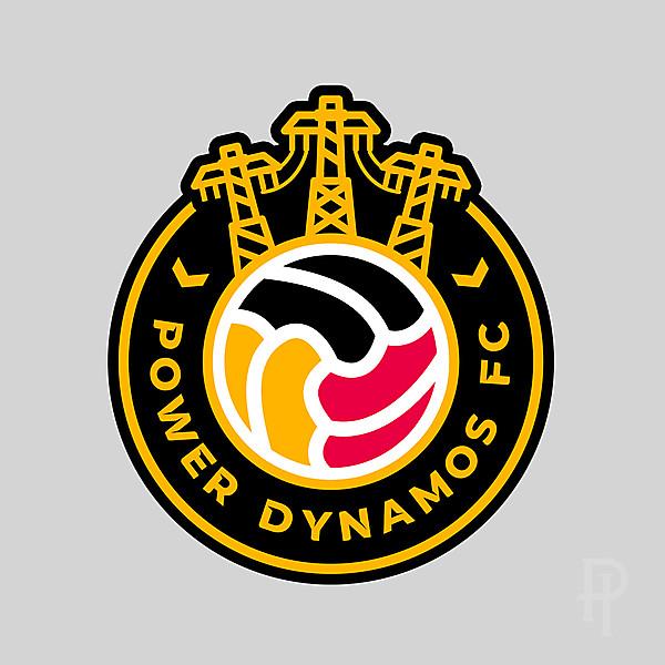 Power Dynamos FC - Rebrand